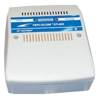 Бастион Teplocom ST-400