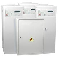 Энергетические Технологии ССК-3-100-380